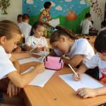 Элистинская епархия проводит в детских лагерях конкурсы, посвящённые св. князю Владимиру