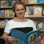 Поздравляем с юбилеем Елену Михаленко!