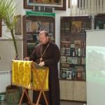 Епархиальный семинар «Опыт работы отделов религиозного образования и катехизации благочиний Борисовской епархии»