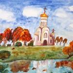 Конкурс детского творчества «Красота Божьего мира» пройдёт в Минской митрополии