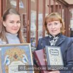 Сеть публичных библиотек Гомеля победила на республиканском конкурсе