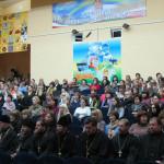 В Полоцке открылись XIV Республиканские Свято-Евфросиниевские педагогические чтения