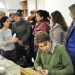 Учителя из областных школ перенимали опыт проектной деятельности Минских социальных мастерских