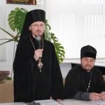 Создан Совет по библиотечной деятельности при Синодальном отделе религиозного образования и катехизации БПЦ