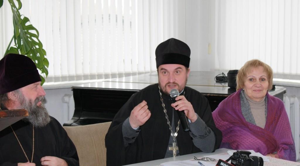 протоиерей Геннадий Логин