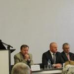 20 апреля в г. Могилеве состоялась республиканская научно-практическая конференция «Религия и мораль: традиции в духовной культуре Беларуси»