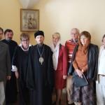 Состоялось заседание рабочей группы по вопросам сотрудничества Министерства образования Республики Беларусь и Белорусской Православной Церкви
