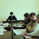 Адбыўся ўстаноўчы сход па арганізацыі 23-яй навукова-асветніцкай экспедыцыі «Дарога да Святыняў»