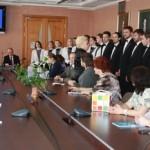 В Белорусском государственном университете культуры и искусств состоялись XXII Международные Кирилло-Мефодиевские чтения