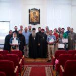 Семинар «Технологии церковной работы с наркозависимыми» прошел в Минской духовной семинарии