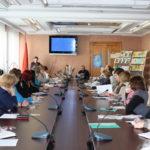 В рамках Вторых Белорусских Рождественских чтений состоялся круглый стол «Книга и чтение как духовное наследие Православия в истории и культуре Беларуси»