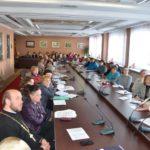 Круглый стол «Книга и чтение как духовное наследие Православия в культуре и истории белорусского народа» прошел в Белорусском государственном университете культуры и искусств