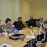 Конференция «Церковь и культура. Традиция и диалог» прошла в Белорусском государственном университете культуры и искусств в рамках вторых Рождественских чтений