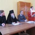 В Могилевской епархии состоялся семинар по изучению современных проблем развития воскресно-приходских школ