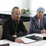 В Центральной библиотеке Белорусского Экзархата состоялся семинар приходских библиотек Минской епархии