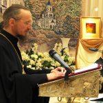 Доклад епископа Борисовского и Марьиногорского Вениамина на заседании Координационного совета по взаимодействию Белорусской Православной Церкви и государства в сфере образования