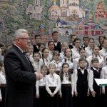 В Минске состоялось заседание Координационного совета по сотрудничеству между органами государственного управления и Белорусской Православной Церковью