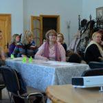 В воскресной школе Свято-Покровского собора г. Гродно состоялся мастер-класс для преподавателей