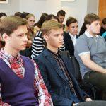 Презентация образовательного интернет-проекта «Воскреска» состоялась в Институте теологии Белорусского Государственного Университета в Минске