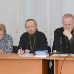 Круглый стол «Князь Борис Всеславич и его время» прошел в Борисове