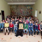 Презентация выставки старопечатных книг состоялась в церковно-историческом музее Слуцко-Солигорской епархии