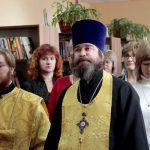 Открыта первая в Беларуси кафедра православной литературы