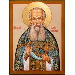 180-летие со Дня рождения и 100-летие со Дня преставления святого праведного Иоанна Кормянского