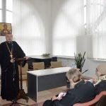 Состоялось собрание директоров и педагогов воскресных школ Минской епархии