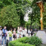 Квест для воскресных школ «Город древний над кручами Сожа»