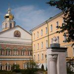 Центр дополнительного образования Московской духовной академии приглашает на обучение по программе подготовки катехизаторов