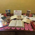 Выпускные экзамены в Воскресной школе храма Преображения Господня г. Сморгони