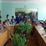 Праздник духовной книги в школе