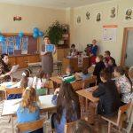 Дни славянской письменности и культуры: праздничный урок в воскресной школе