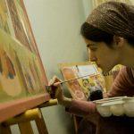 Иконописное отделение открывается в Минской духовной семинарии