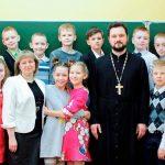 Инновационный воспитательный проект в средней школе №10 города Витебска