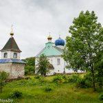 Летний слет молодёжи Слуцкой епархии «Соль земли»