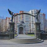 Минское Братское военное кладбище: возрожденная святыня