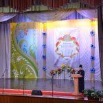 Выступление епископа Борисовского и Марьиногорского Вениамина на конференции педагогических работников Борисовского района