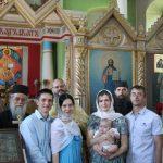 Слет детей из приютов и детских домов семейного типа состоялся в Слуцко-Солигорской епархии