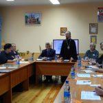 Семинар-практикум для преподавателей факультативных занятий по Основам православной культуры состоялся в Борисове