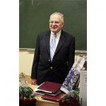 В Институте теологии БГУ состоится лекция профессора Эдуарда Загорульского