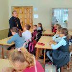 «Мы за жизнь здоровую и счастливую» – беседы с учащимися в светлогорской школе № 8