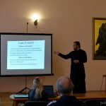 В Гродно продолжат работу Миссионерско-катехизические курсы имени преподобного Леонтия (Карповича), архимандрита Виленского