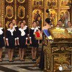 Детско-юношеский хор из Гродненской епархии принял участие в XXI Белостокских днях церковной музыки