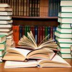 В Минске 10 и 17 сентября пройдёт проект «Библиотека под открытым небом»