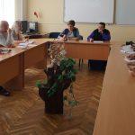 В Мозыре состоялось заседание оргкомитета IV Туровских Епархиальных Образовательных Чтений