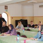 Cеминар для преподавателей воскресных и общеобразовательных школ состоялся в Бресте