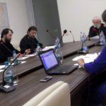 Представители Белорусского Экзархата приняли участие в обсуждении формирования единого образовательного пространства для духовных школ Русской Православной Церкви