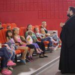 Семейное воспитание: благотворительный показ фильма о святых благоверных Петре и Февронии Муромских