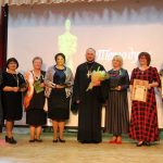 Церковные награды ко Дню учителя вручили лучшим педагогам Новогрудчины